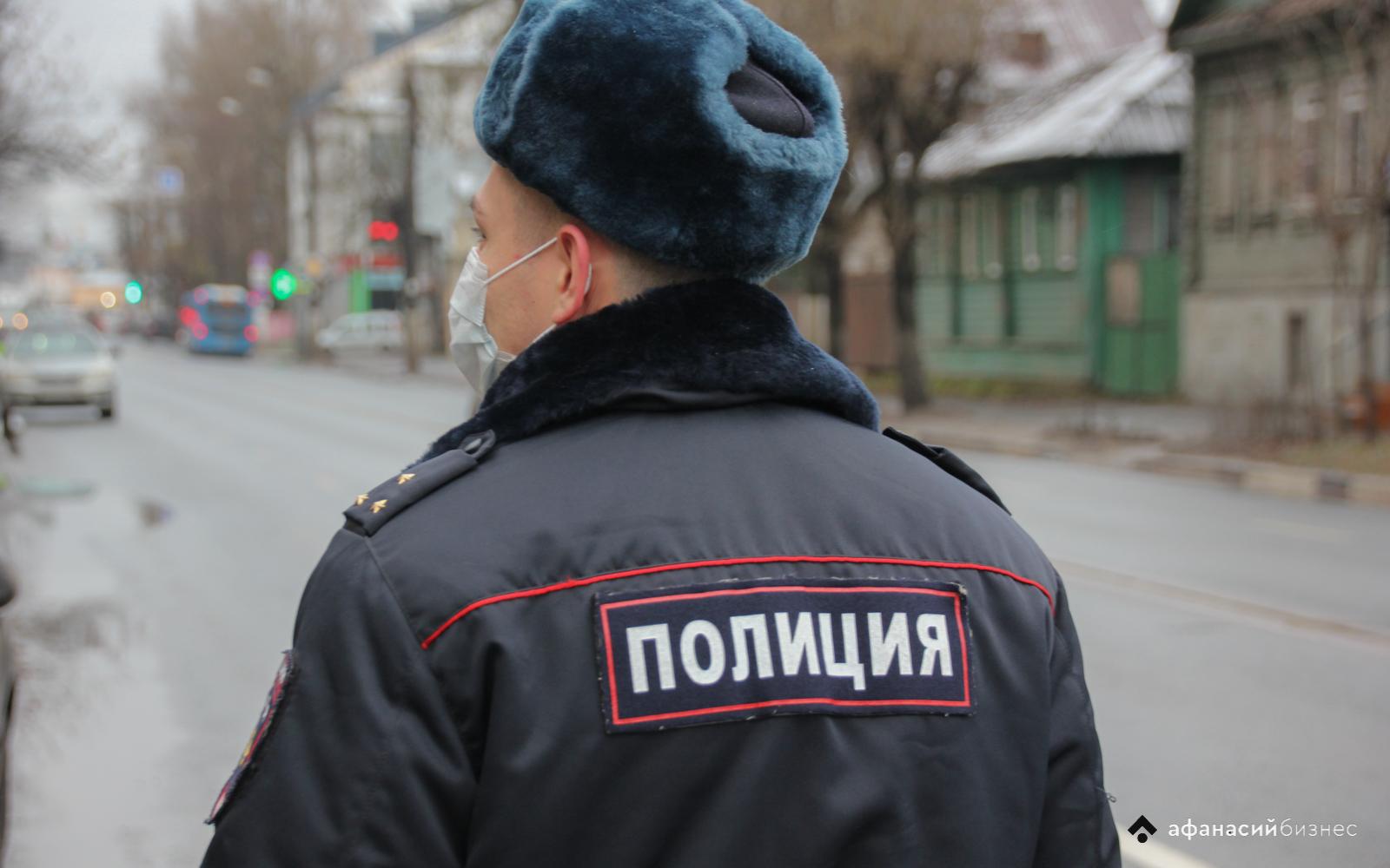 Жителя Тверской области разыскивают за нападение с ножом на мужчину в Петербурге - новости Афанасий