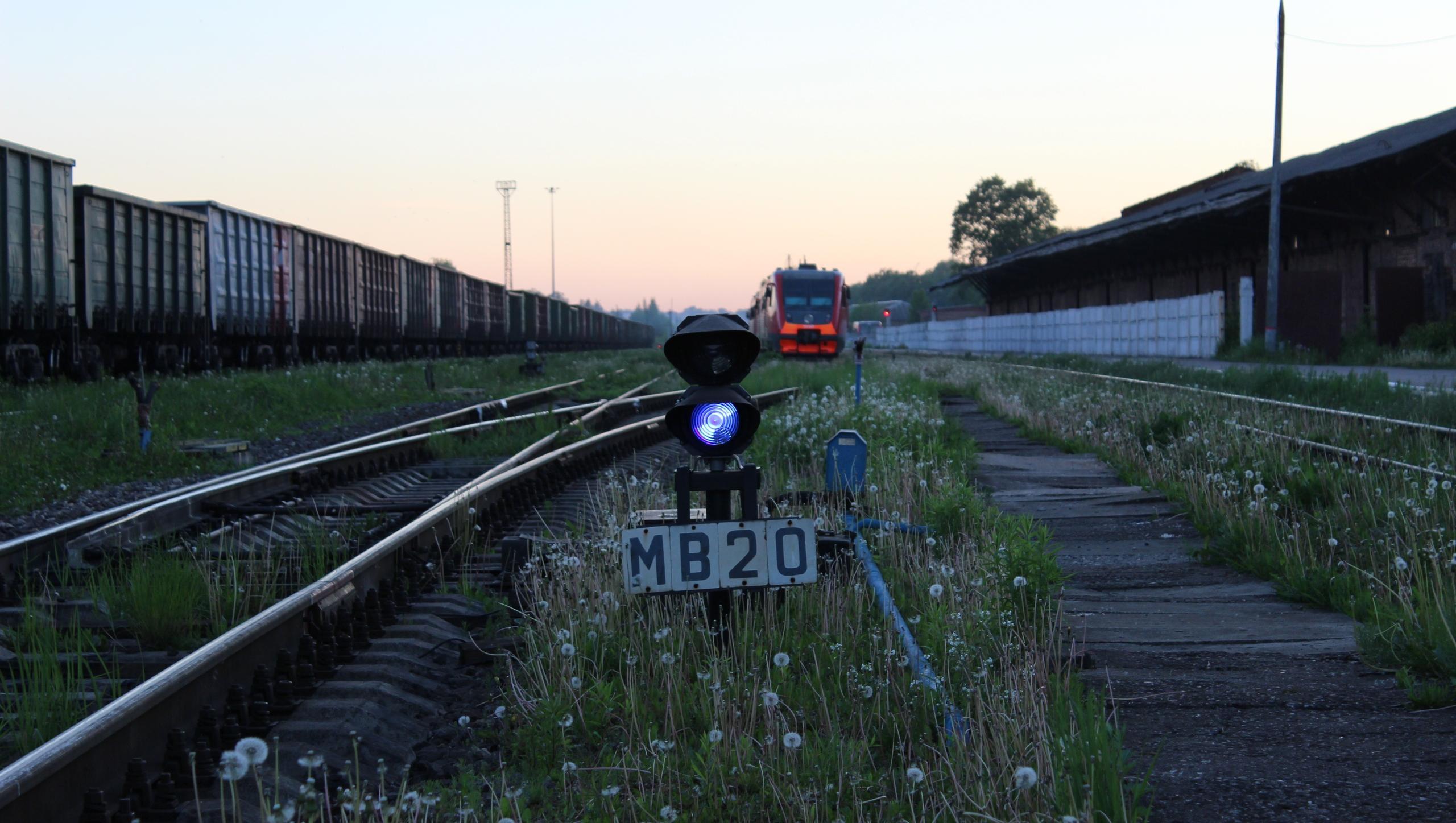 В Тверской области начнут ремонтировать железнодорожные переезды - новости Афанасий