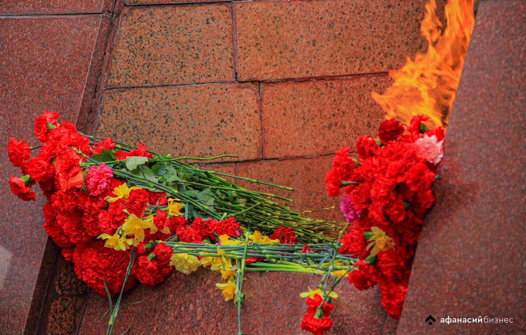 «Завтра была война». 80 лет спустя Тверь помнит погибших за Родину - новости Афанасий