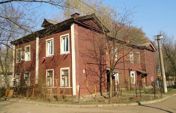 В Твери снесут дом 1917 года постройки  - новости Афанасий