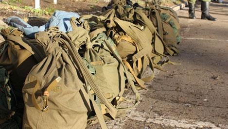Набор будущих офицеров в военные учебные заведения стартует 1 июля