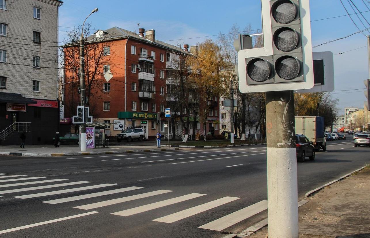 В Твери за 12 млн рублей отремонтируют 900 метров тротуара - новости Афанасий
