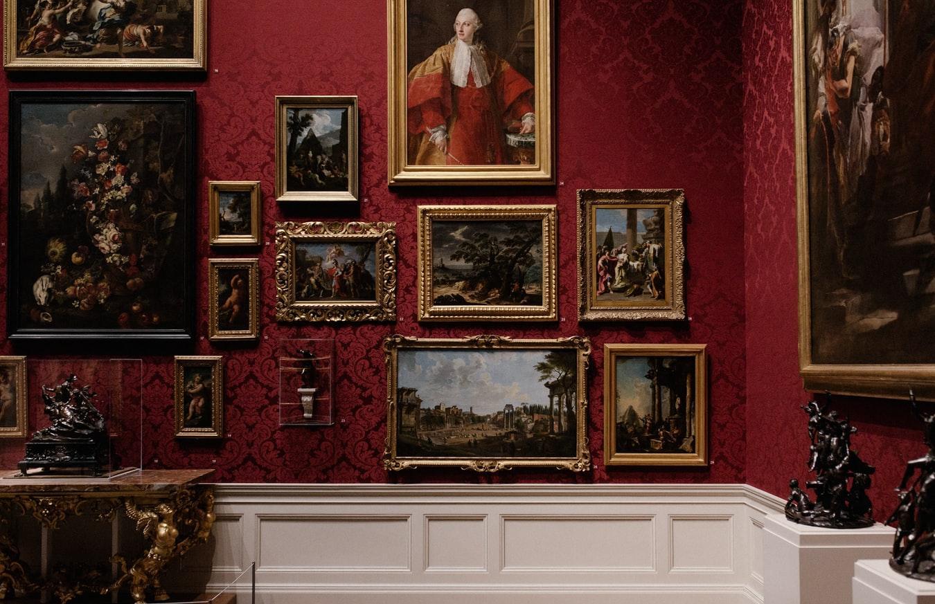 «Ночь музеев» в этом году пройдет онлайн - новости Афанасий