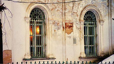 Церковь Белая Троица в Твери отметит в нынешнем году 450-летие