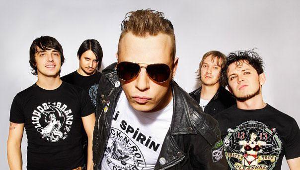 Сайт www.afanasy.biz разыгрывает билеты на концерт панк-группы «Тараканы»