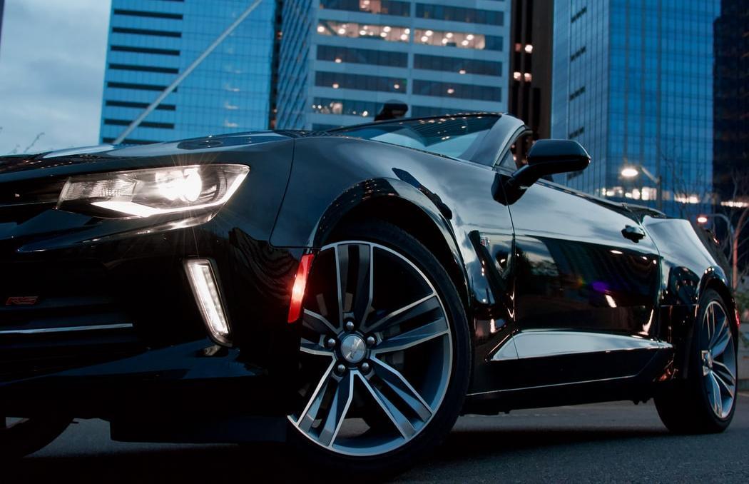 ВТБ переводит покупку автомобилей в онлайн - новости Афанасий
