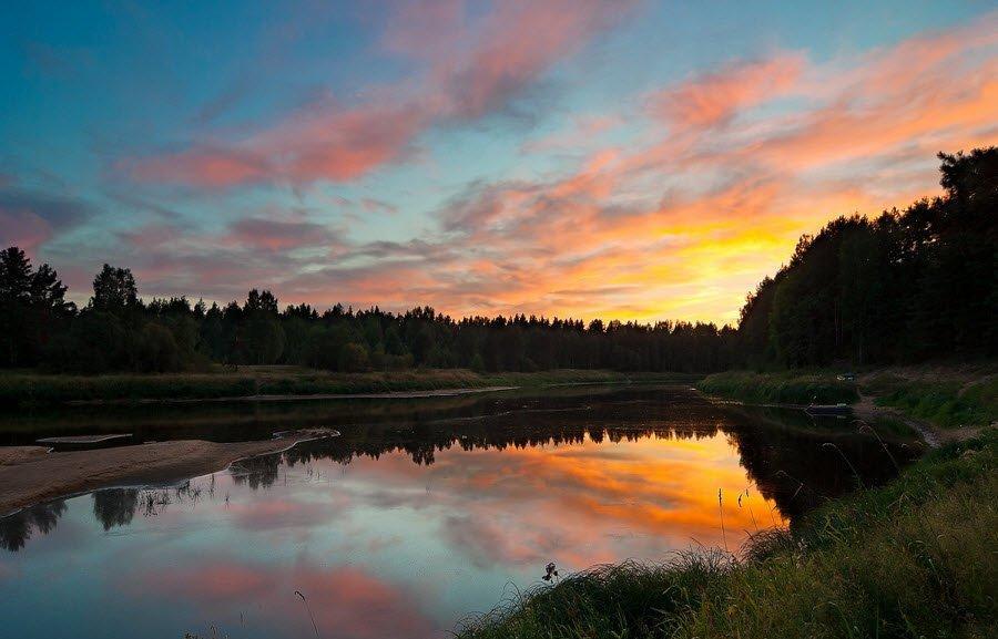 Десять памятников природы Тверской области стали особо охраняемыми природными территориями - новости Афанасий