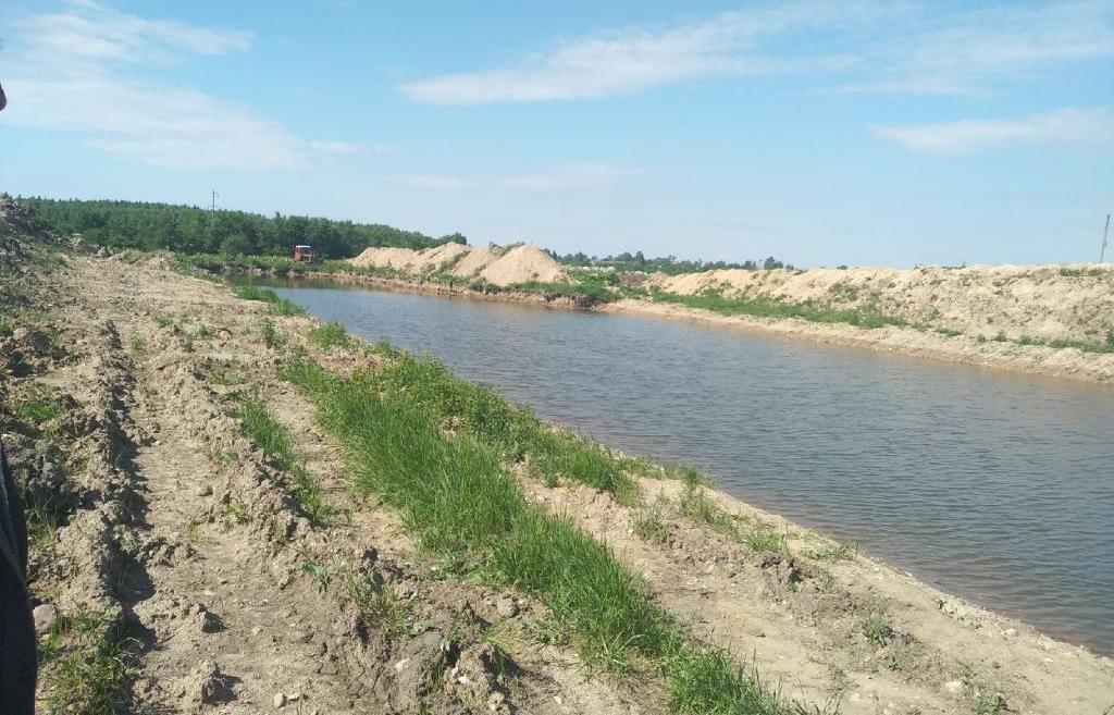 Владелец земли в Тверской области уничтожил плодородную почву на площади 2 га, но виновным себя не признал - новости Афанасий