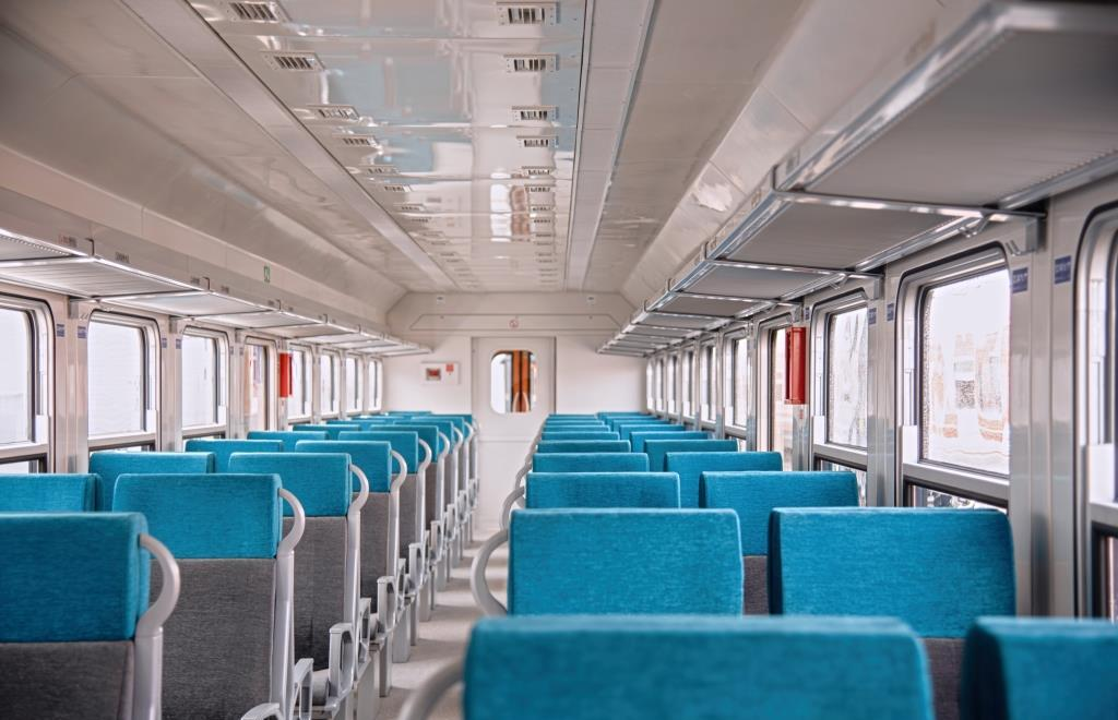 Тверские вагоны уже месяц возят пассажиров в Египте - новости Афанасий
