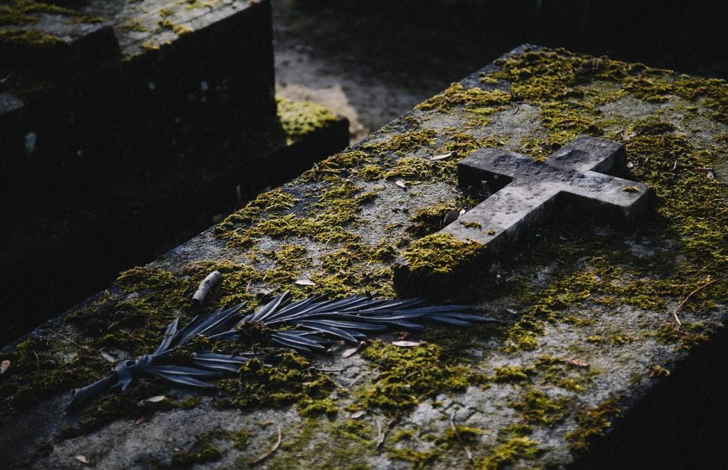 В Тверской области на кладбище выкопали гроб и увезли в неизвестном направлении - новости Афанасий