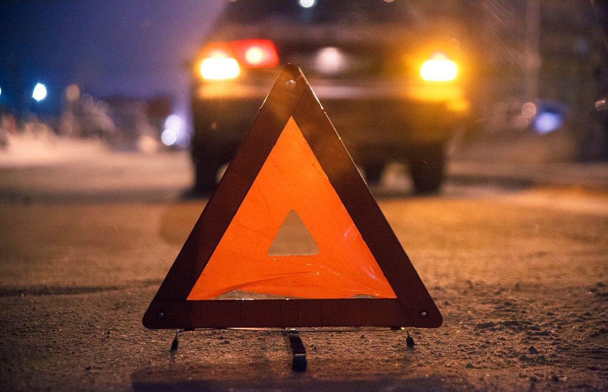 Двое несовершеннолетних пострадали в ДТП в Тверской области - новости Афанасий