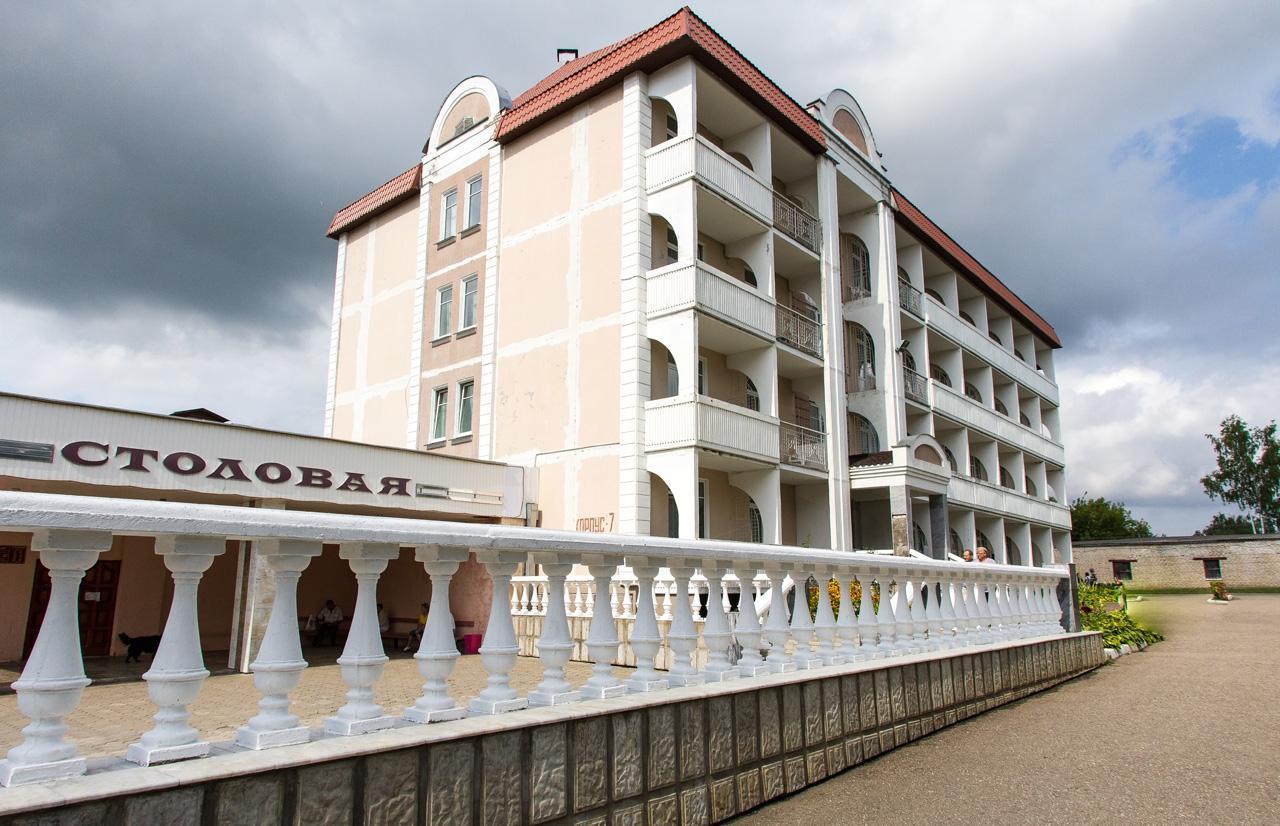 Санатории Тверской области оказались одними из самых доступных в Центральной России - новости Афанасий