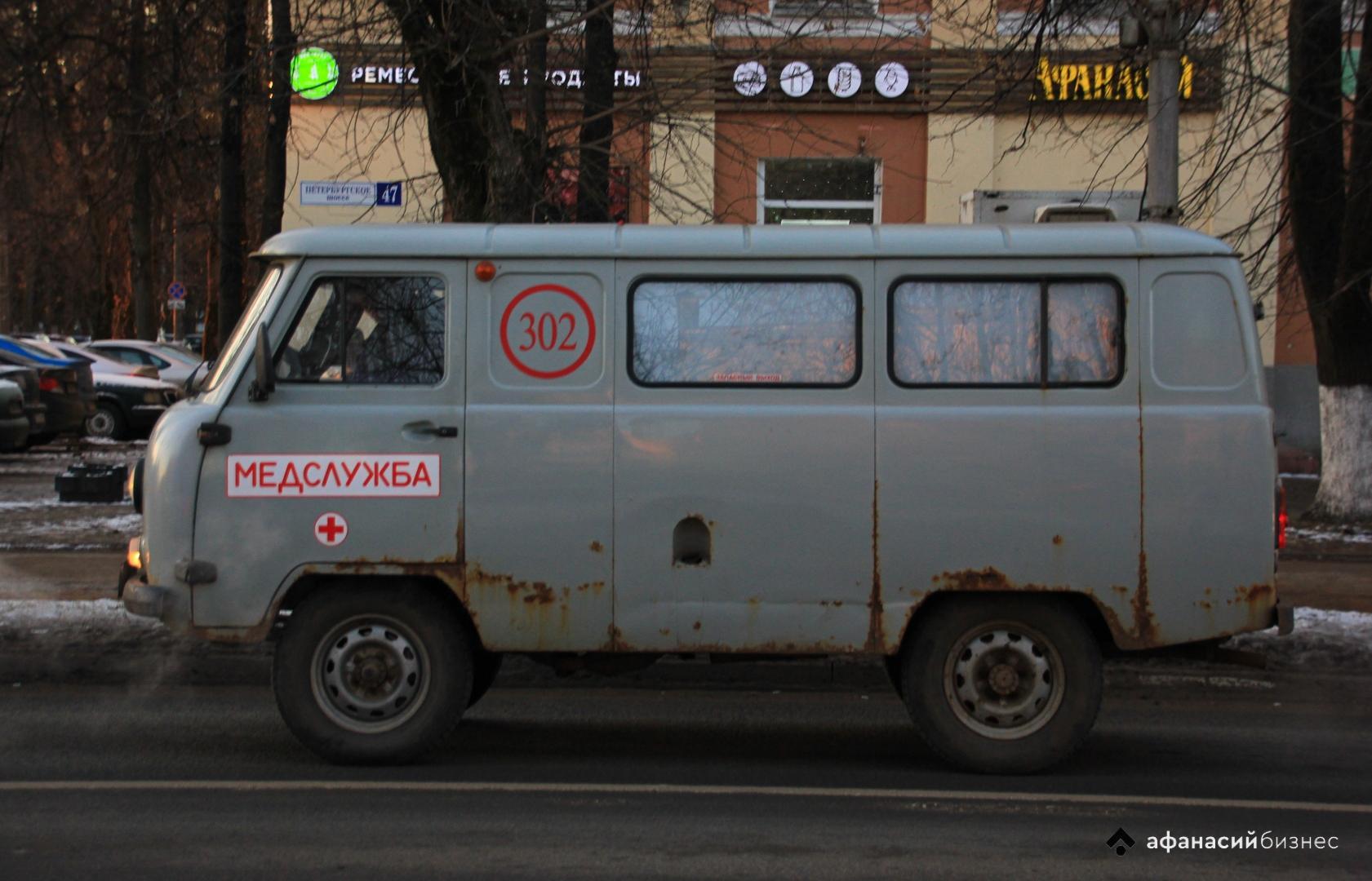 Жителей Тверской области предупредили о штрафах за ложный вызов скорой - новости Афанасий