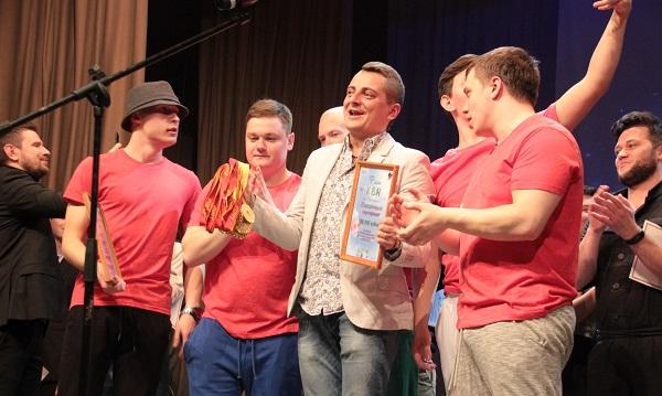 Команда-номер телефона стала чемпионом Лиги «Верхневолжье» по КВН