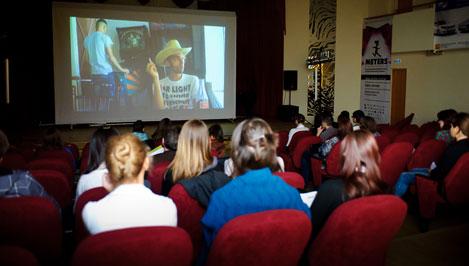 В Твери покажут лучшие короткометражные фильмы со всего мира