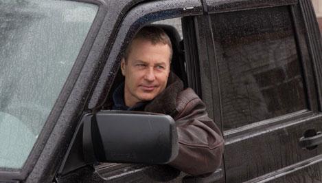 В Тверской области пройдут съемки сериала «Лесник», который выходит на канале НТВ