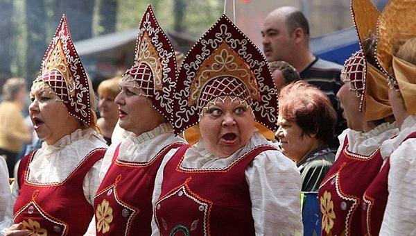 Хор пенсионеров из Вышнего Волочка лучше всех в России поет о родном городе