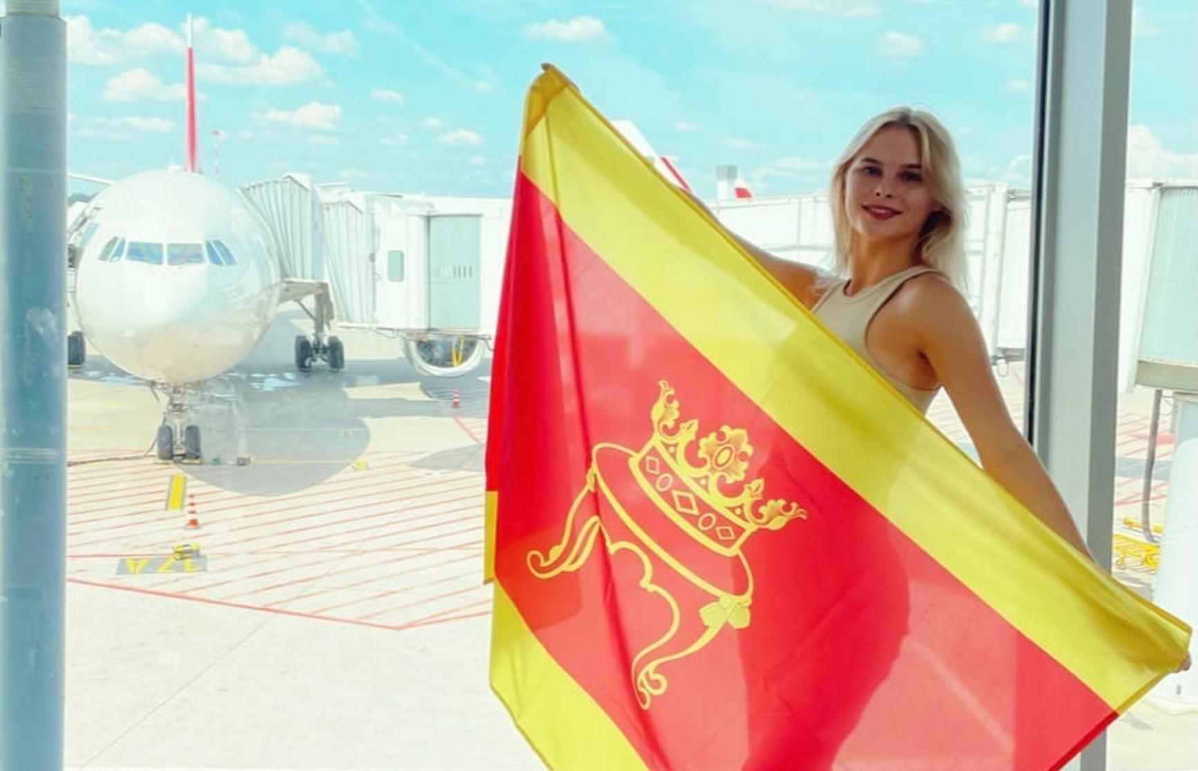 Тверь на конкурсе «Мисс Туризм России 2021» представит 16-летняя модель
