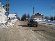 Дорожных проблем в Кувшинове, относящихся к компетенции АТИ, судя по содержанию обращений жителей, нет