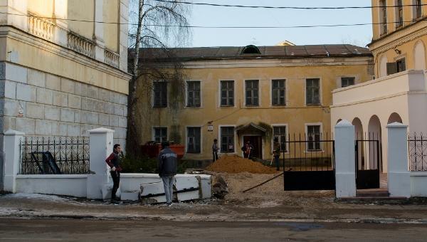 Ремонтировать — не реставрировать. Тверь может лишиться памятника архитектуры федерального значения