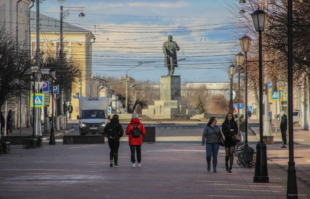 Реальные доходы жителей Тверской области упали на 3,1% за год - новости Афанасий