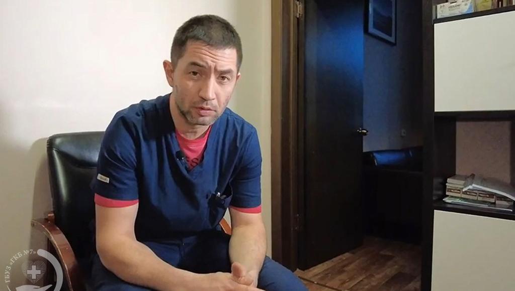 Тверские хирурги спасли беременную пациентку, решившись на сложную операцию - новости Афанасий