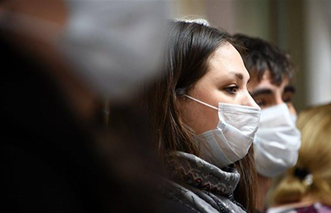 В Тверской области за сутки 210 заразившихся коронавирусом - новости Афанасий