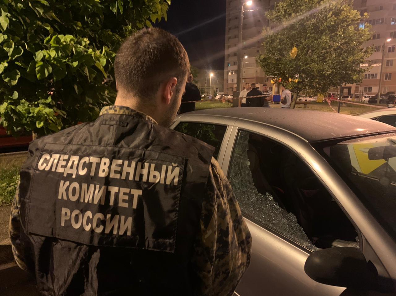 Объявленный в розыск убийца сотрудника УГРО Ставрополя не проживал в Тверской области - новости Афанасий