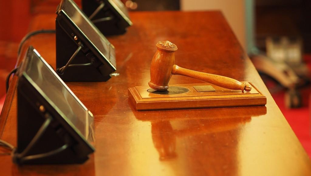 Арестованный по обвинению в крупной взятке советник главы Твери оставлен судом под стражей - новости Афанасий