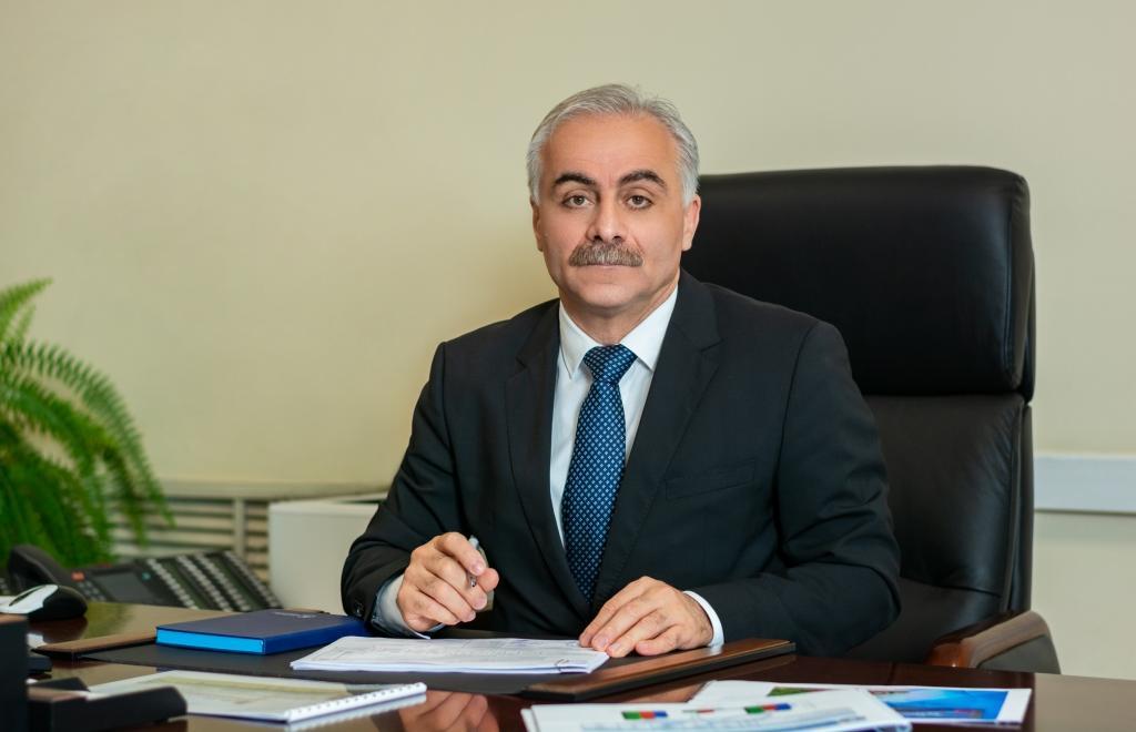 Артем Овелян возглавил ТВЗ в рамках ротации руководителей - новости Афанасий