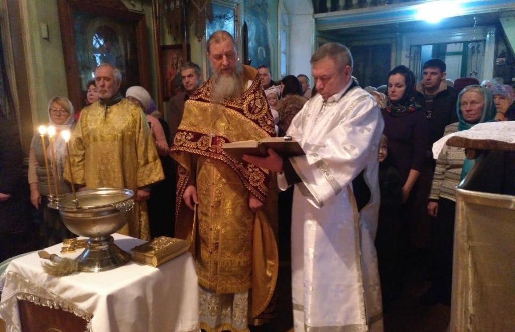Глава района в Тверской области собирается стать священником - новости Афанасий