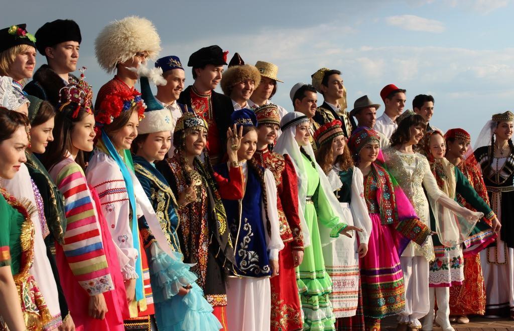 Жители Тверской области смогут написать Большой этнографический диктант онлайн - новости Афанасий