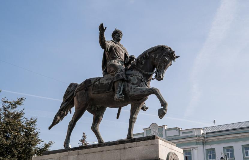 В храмах Твери 4 и 5 декабря отслужат в память о князе Михаиле Тверском - новости Афанасий