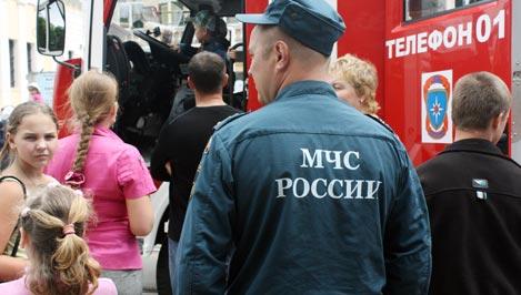 В школах Твери в честь 80-летия гражданской обороны РФ проведут открытые уроки