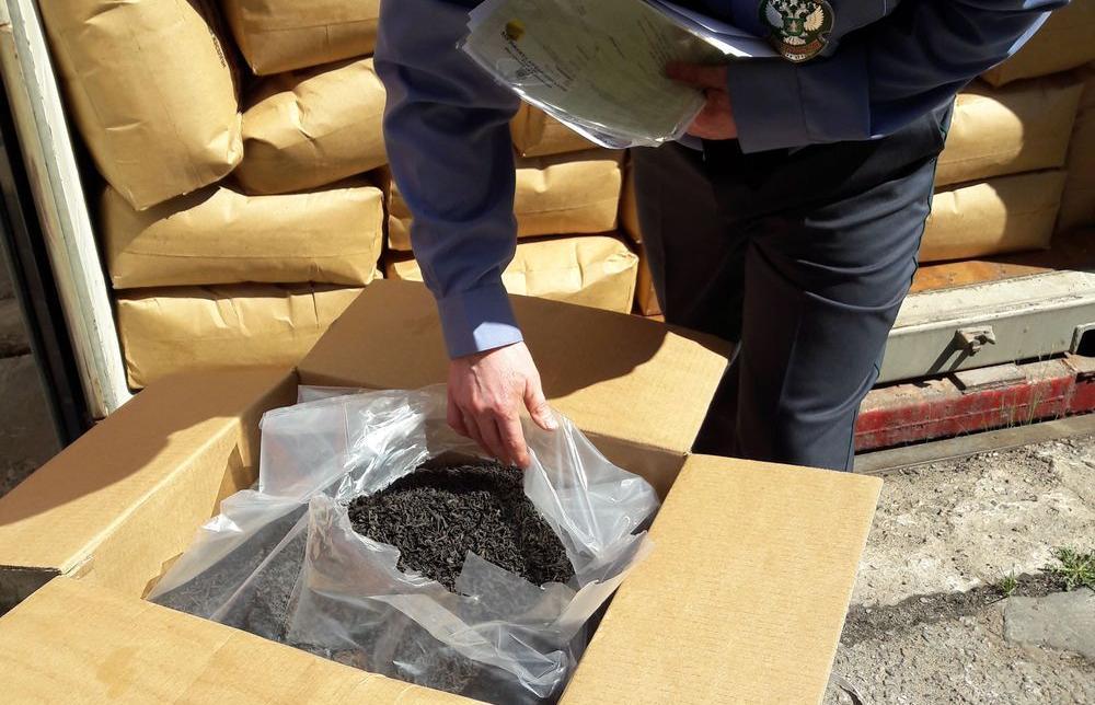 """Тверская область отправляет на экспорт """"чистые"""" продукты - новости Афанасий"""