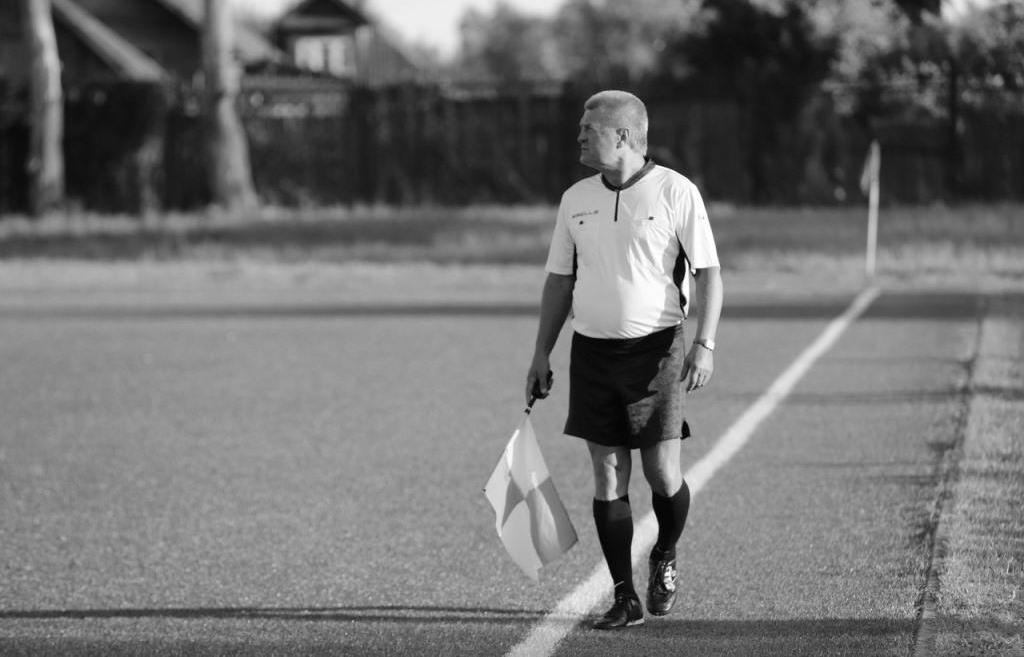 В Тверской области ушел из жизни детский тренер по футболу - новости Афанасий