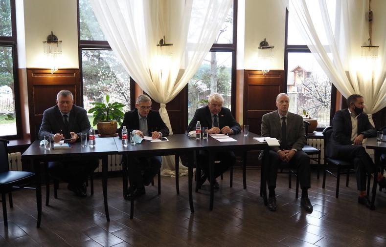 В Тверской области прошла научно-практическая конференция на тему российско-польских отношений - новости Афанасий