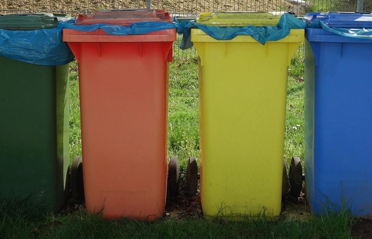 Тверская область получит более 66 млн рублей на контейнеры для раздельного сбора отходов - новости Афанасий