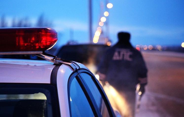 В Сандово Тверской области в ДТП на перекрестке пострадали два человека - новости Афанасий