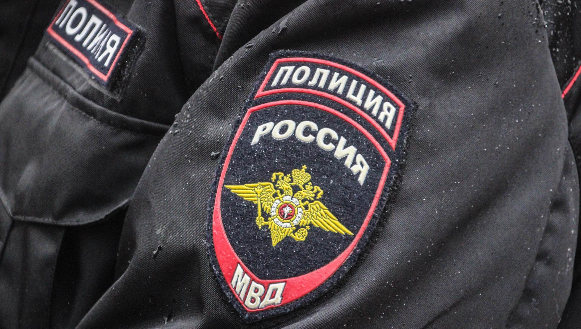 Жителя Санкт-Петербурга будут судить за взятку полицейскому в Тверской области - новости Афанасий