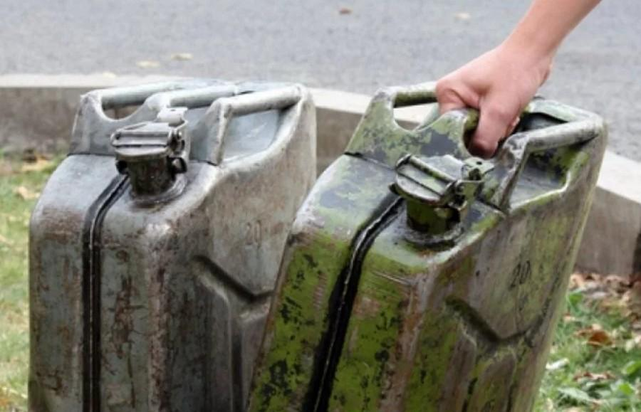 Мужчину, устроившего поджог в Весьегонске, задержали - новости Афанасий
