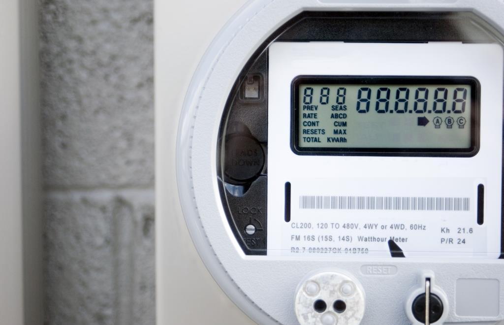 Требуют менять электросчетчик - не попадите на деньги - новости Афанасий