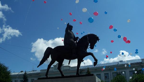 Жизнь Михаила Тверского представлена в электронных фондах Президентской библиотеки