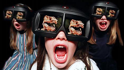 В Осташкове откроют два 3D-кинотеатра