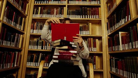 В «Библионочь» посетителей Горьковки ждут мастер-классы, экскурсия в книгохранилище и конкурсы