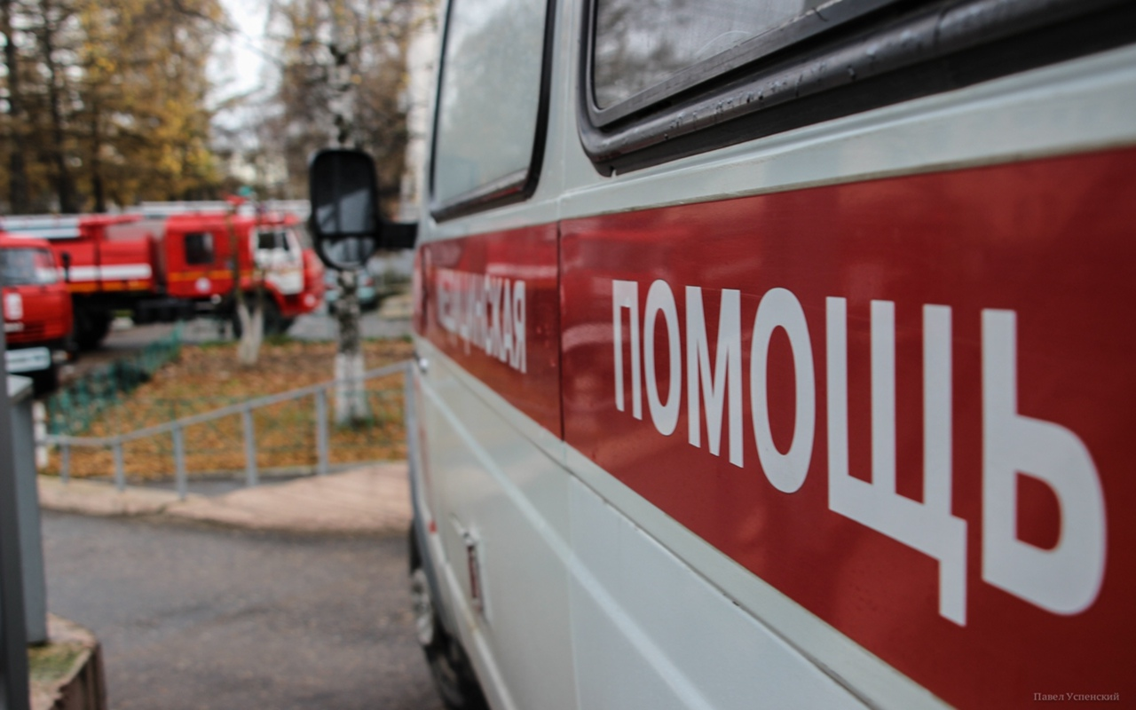 В Тверской области в сгоревшем доме нашли тела двух человек  - новости Афанасий