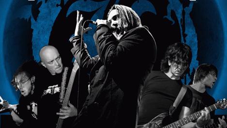 С большим сольным концертом в Твери выступит рок-группа «Кукрыниксы»