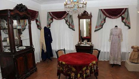 В Тверской картинной галерее планируется проведение межмузейных выставок совместно с федеральными музеями