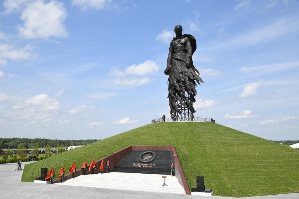 Фонд «Петербургская политика» назвал ключевые позитивные события июня в Тверской области  - новости Афанасий