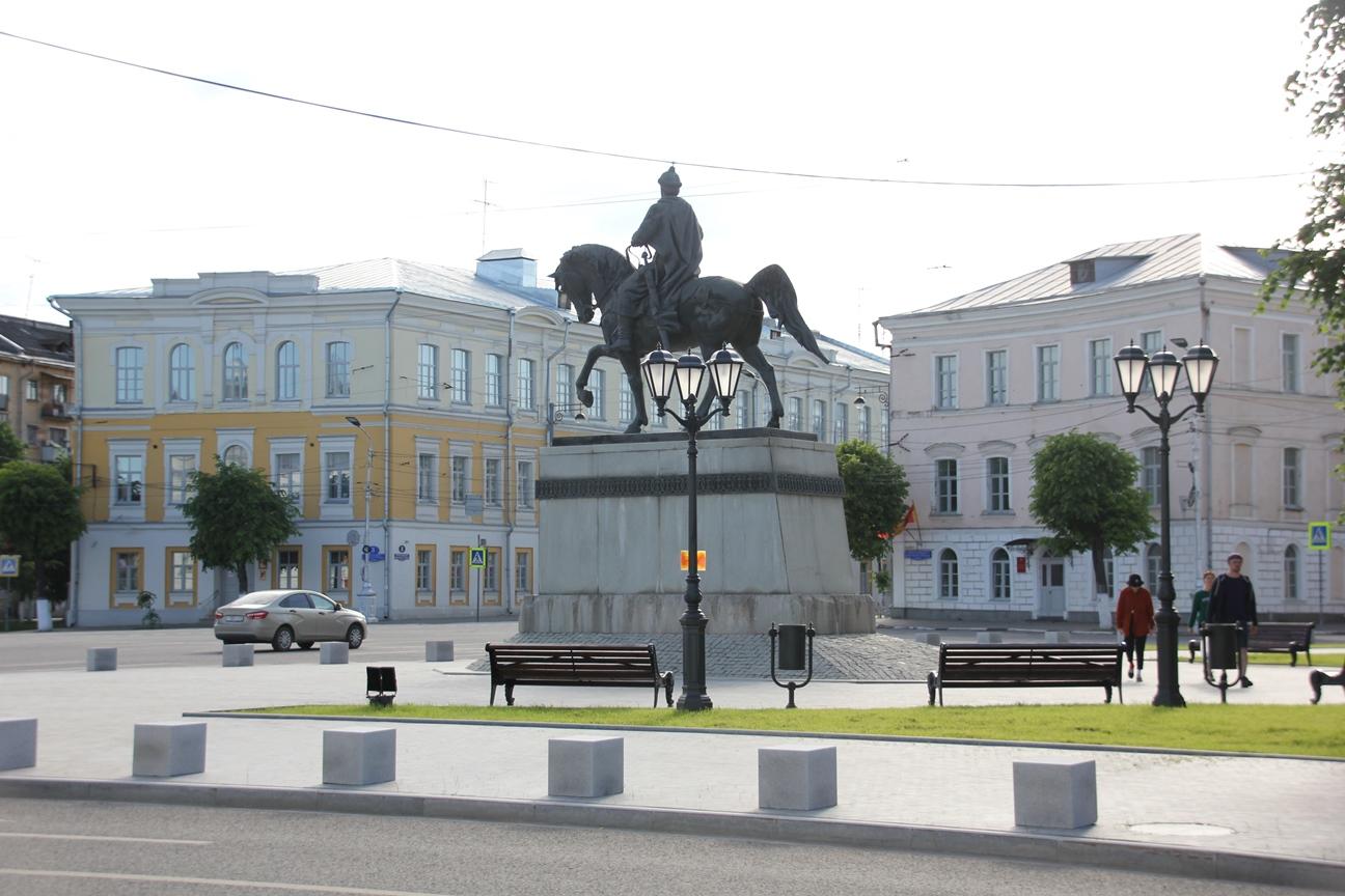 Правительство Тверской области будет действовать до формирования нового состава